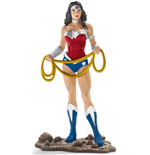 Actionfigur Wonder Woman 214944