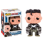 Captain America Civil War POP! Vinyl Wackelkopf Crossbones (Unmasked) 9 cm