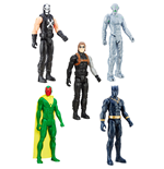 Actionfigur The Avengers 214990