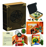 Spielzeug Legends of Cthulhu 215015
