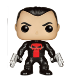 Marvel Comics POP! Marvel Vinyl Figur Punisher (Thunderbolts) 9 cm