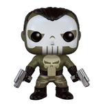 Actionfigur The punisher 215034
