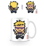 Marvel Comics Tasse Kawaii Hawkeye
