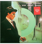 Vinyl Frank Sinatra - In The Wee Small Hours   Coloured Vinyl