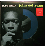 Vinyl John Coltrane - Blue Train   Coloured Vinyl