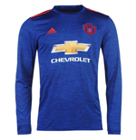 T-Shirt Manchester United FC 2016-2017 Adidas Away