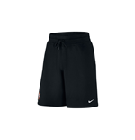 Shorts Portugal Fussball 2016-2017 Nike Authentic AW77 Alumni (Schwarz)