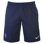 Shorts Paris Saint-Germain 2016-2017 Home