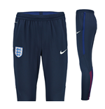 Trainingshose England Fussball 2016-2017