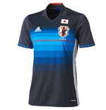 Trikot Japan Fussball 2016-2017 Adidas  Home