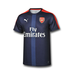 Trikot Arsenal 2016-2017 Puma Stadium (Peacot)