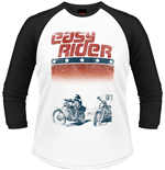 langärmeliges T-Shirt Easy Rider 217790