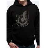 Sweatshirt Foo Fighters  217813