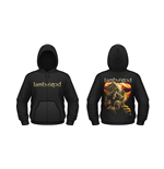 Sweatshirt Lamb of God  217856