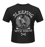 T-Shirt Sleeping with Sirens 217978