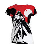 T-Shirt Wonder Woman 218007