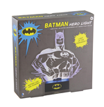 Tischlampe Batman - Hero