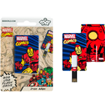 USB Stick Iron Man 218139