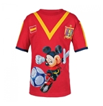 T-Shirt Mickey Mouse 218381