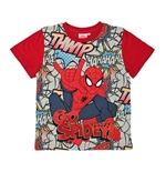 T-Shirt Spiderman 218382