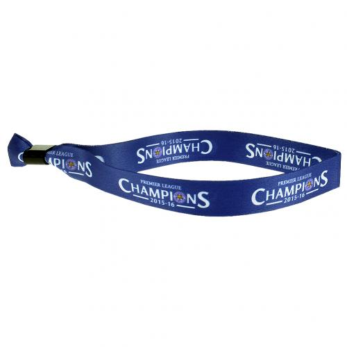 Armband Leicester City F.C. Champions