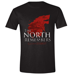 T-Shirt Game of Thrones  218412