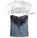 T-Shirt Game of Thrones  218415