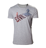 T-Shirt Captain America  218426