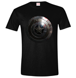 T-Shirt Captain America  218498