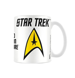 Tasse Star Trek  218511