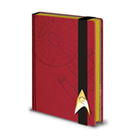 Notizbuch Star Trek  218519