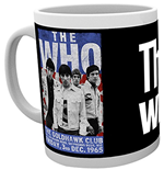Tasse The Who  218560