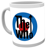 Tasse The Who  218563
