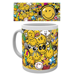 Tasse Smiley 218577