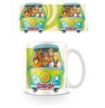 Tasse Scooby-Doo - Mistery Machine