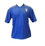Trikot Italien Fussball Euro 2016 Replik Immobile 11