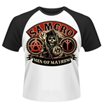 T-Shirt Sons of Anarchy 218801