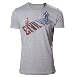T-Shirt Captain America  218804
