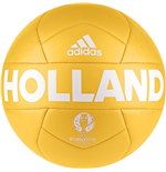 Fußball Holland Fussball Adidas 2016 (Orange)