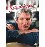 Kalender Richard Gere 2017