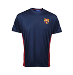 Trikot offizielles Training Trikot Barcelona (Navy)