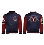 Jacke Star Wars the Force Awakens X-WING Squadron
