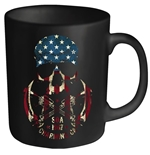 Tasse Sons of Anarchy Usa Skull