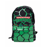 Rucksack Ninja Turtles - Retro