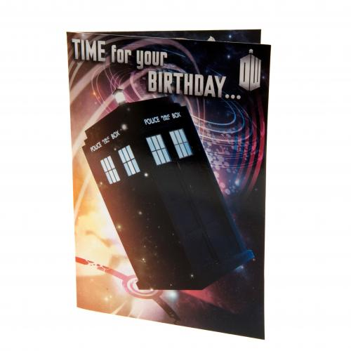 Accessoires Doctor Who  219386