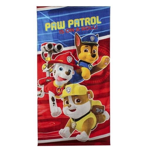 strandtuch paw patrol original kaufen sie  im angebot
