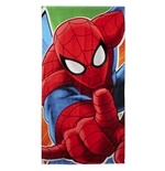 Strandtuch Spiderman 219613