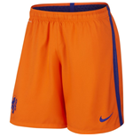Shorts Holland Fussball 2016-2017 Home (Orange) - Kids