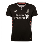 Trikot Liverpool FC 2016-2017 Away Frauen