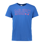 T-Shirt Manchester United FC 219701